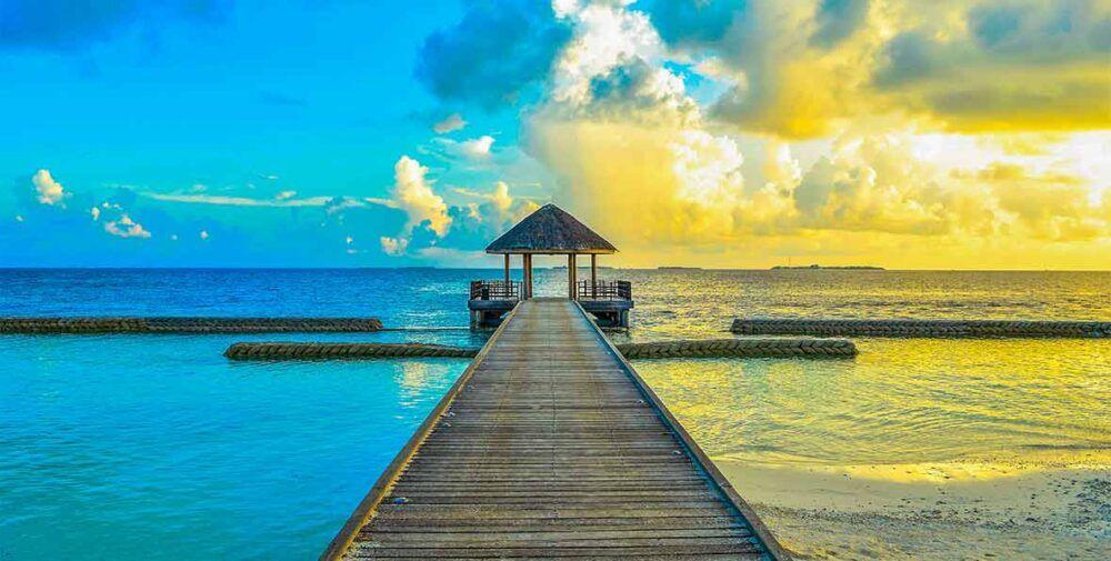 Que ver en Maldivas en 4 días