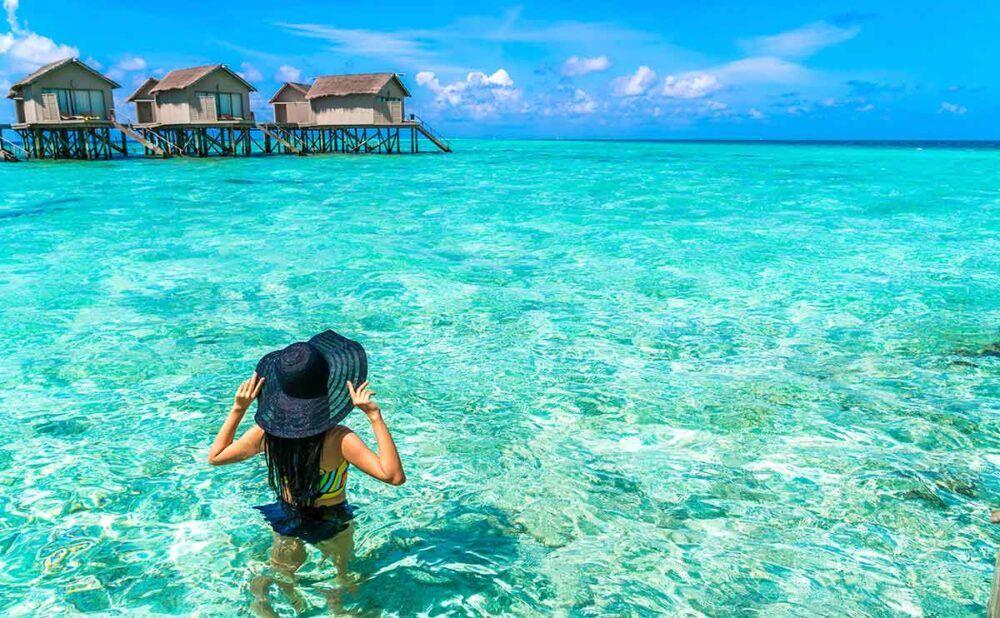Viajar a Maldivas en Octubre