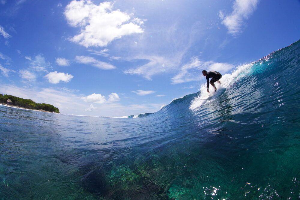 Viajar a Maldivas en Agosto