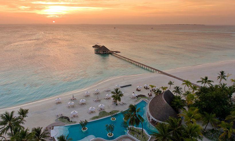 Viajar a Maldivas en Diciembre