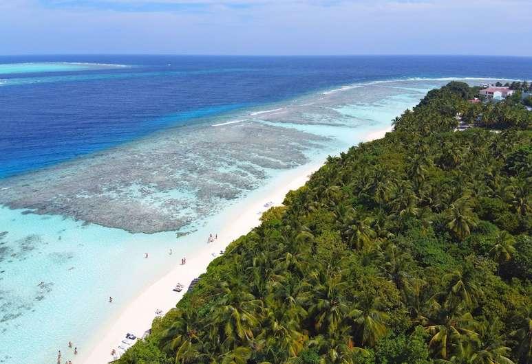 Playas de Thinadhoo