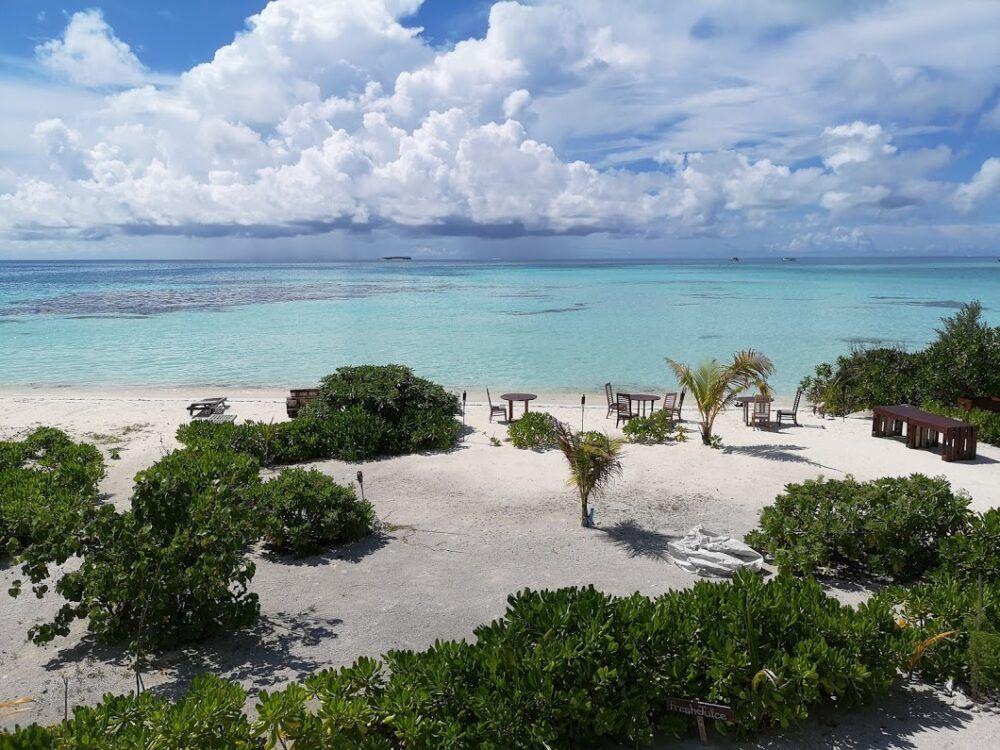 Visitar Maldivas en 5 días
