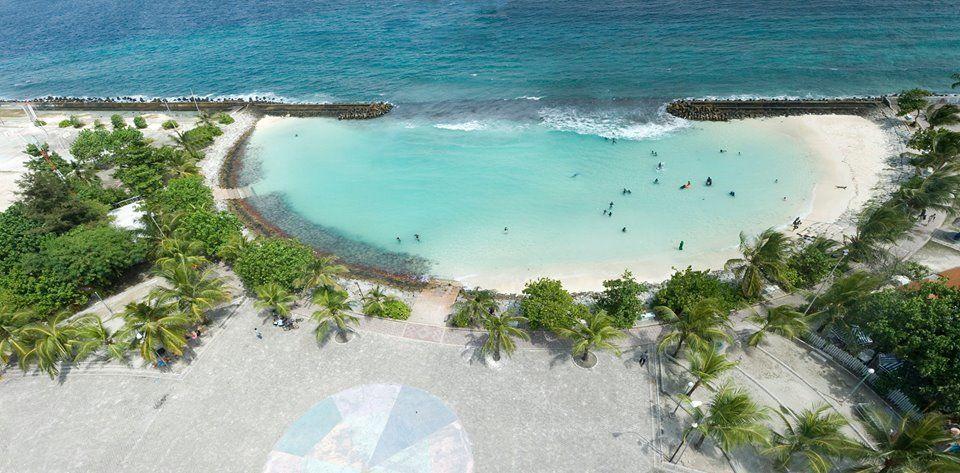 La Artificial Beach