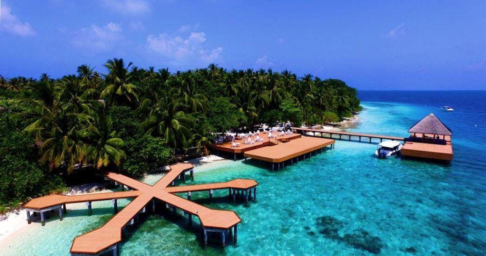Visitar Maldivas en 6 días