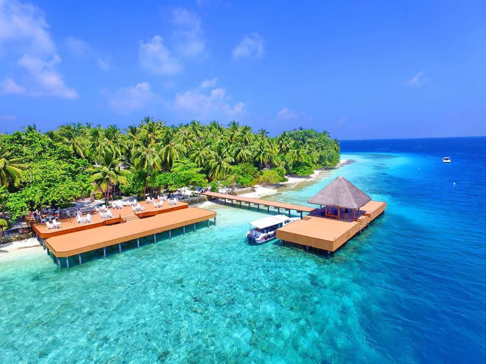 Que ver en Maldivas en 6 días