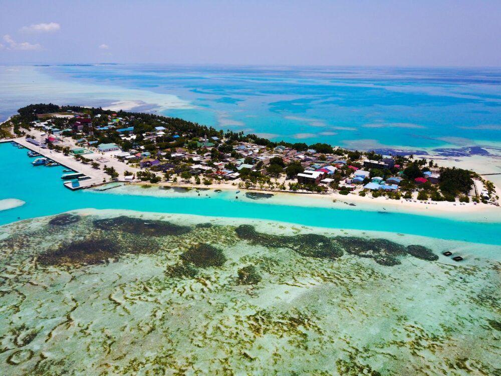 Visitar Maldivas en 7 días