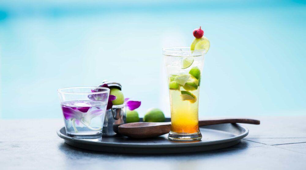 Bebidas típicas de Maldivas
