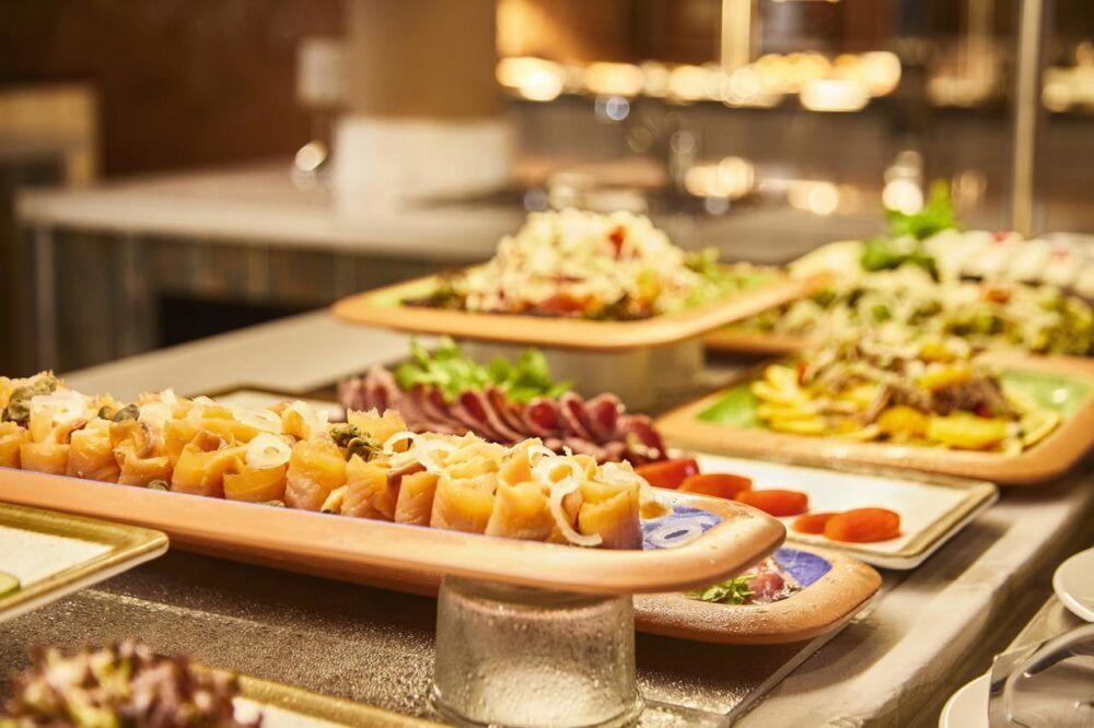 Cocina Maldivas