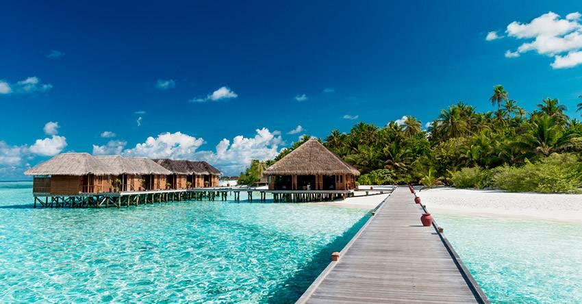 Precios en Maldivas