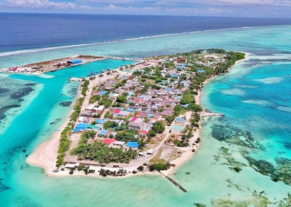¿Qué ver y visitar en Dhiffushi, Maldivas?