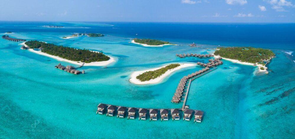 Cómo llegar a Dhigu, Maldivas