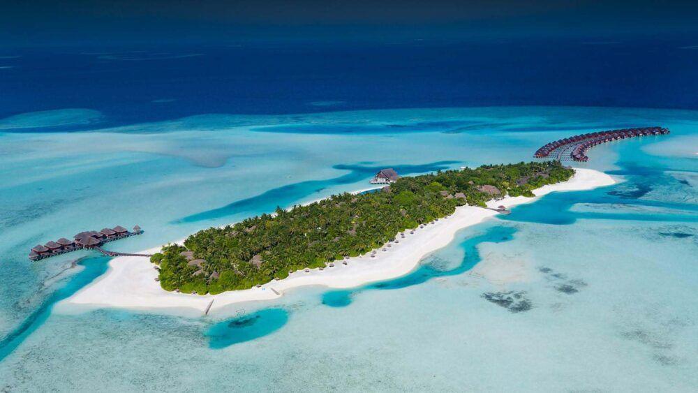 Dhigu, Maldivas