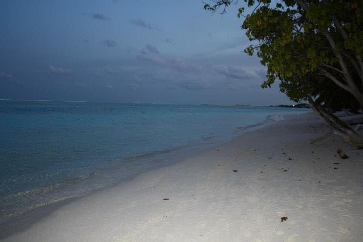 Playas en Didhdhoo