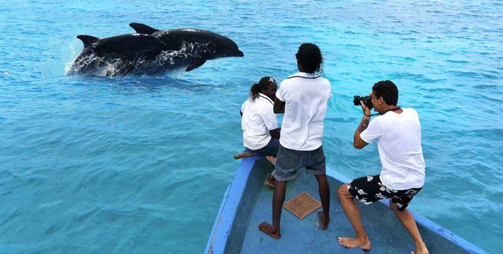 Excursiones en Maldivas