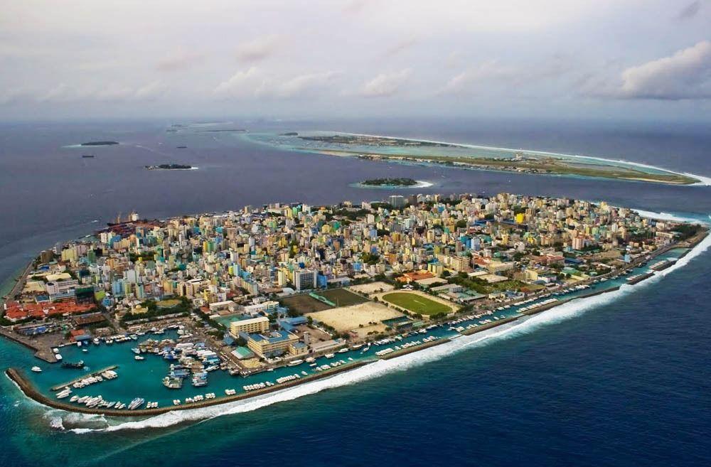 Tours por Malé