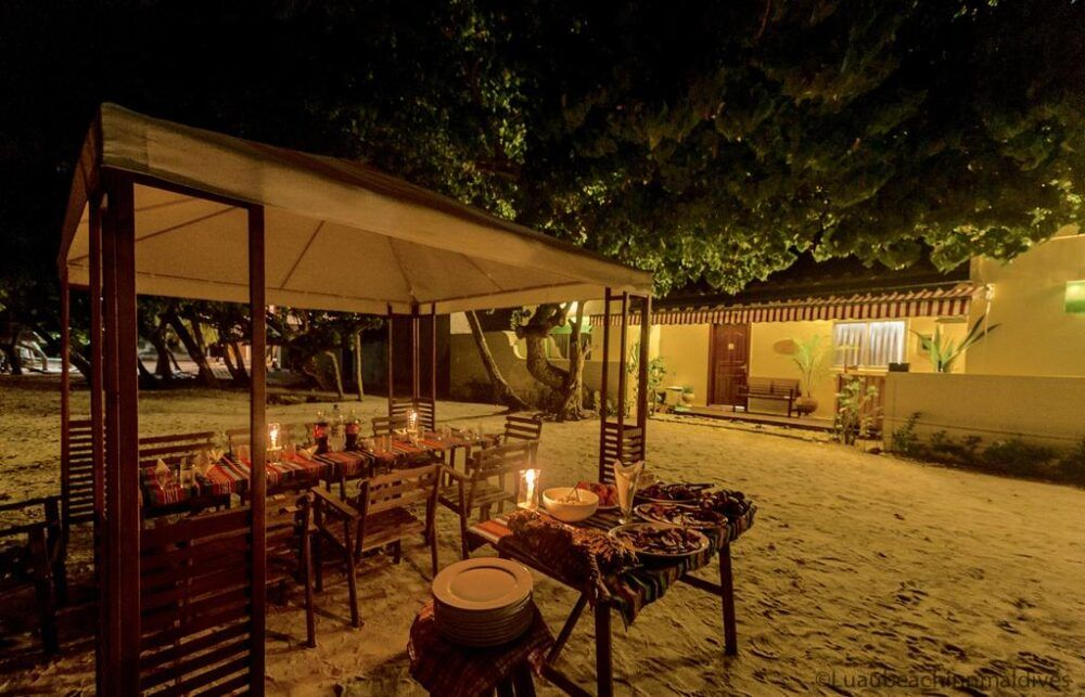 Luau Beach Inn