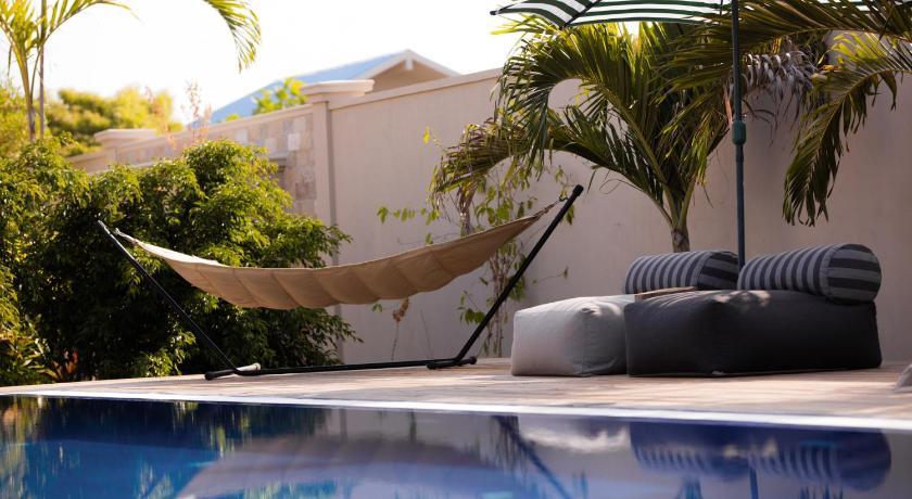 Mo Hotel maldivas