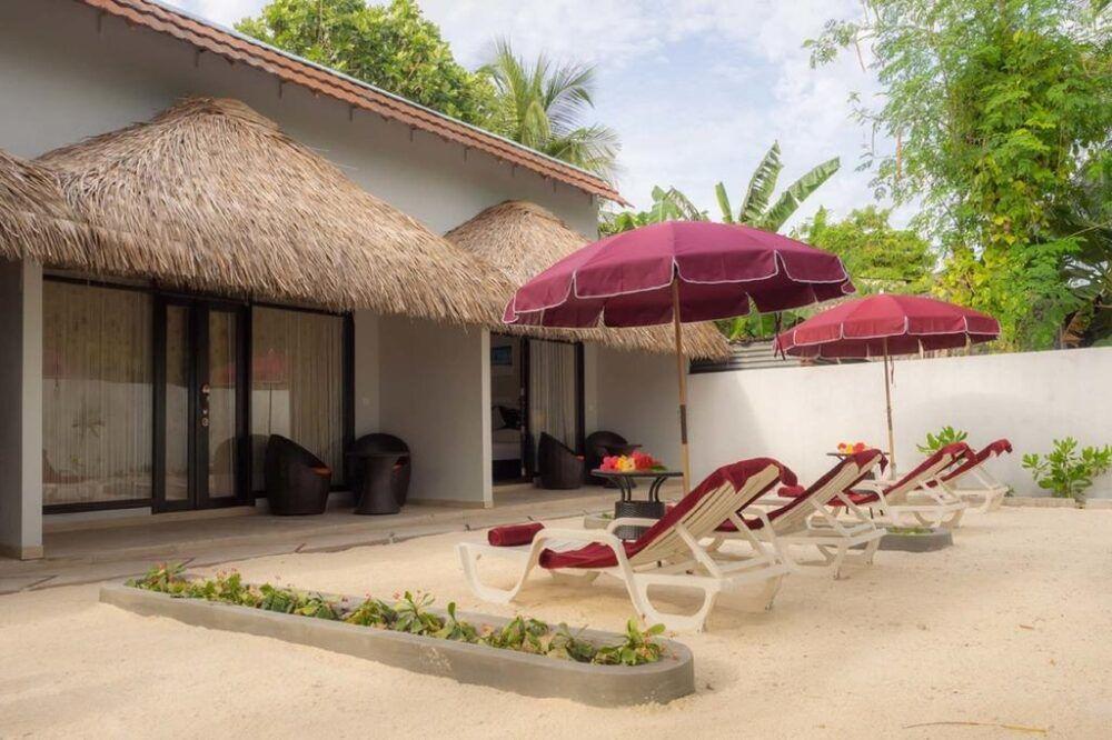 Local Island Inn