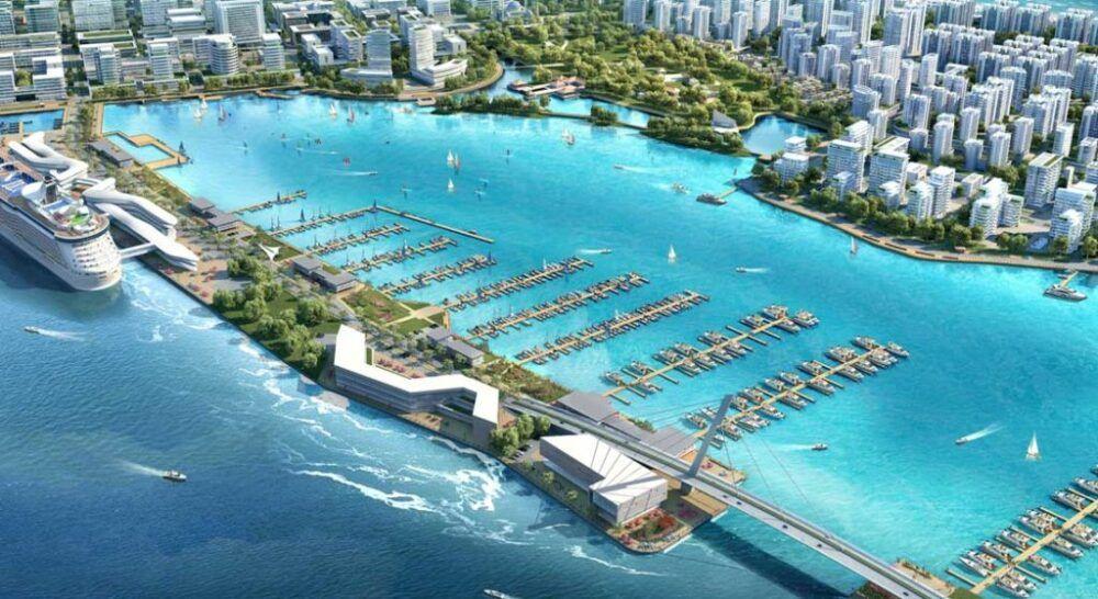 Hulhumalé, Maldivas/
