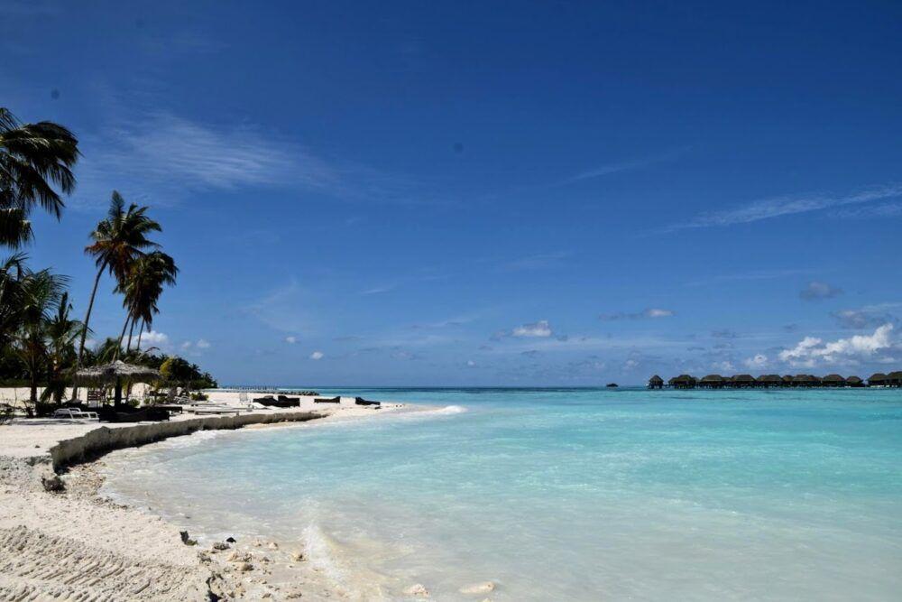 Qué hacer en Huraa, Maldivas