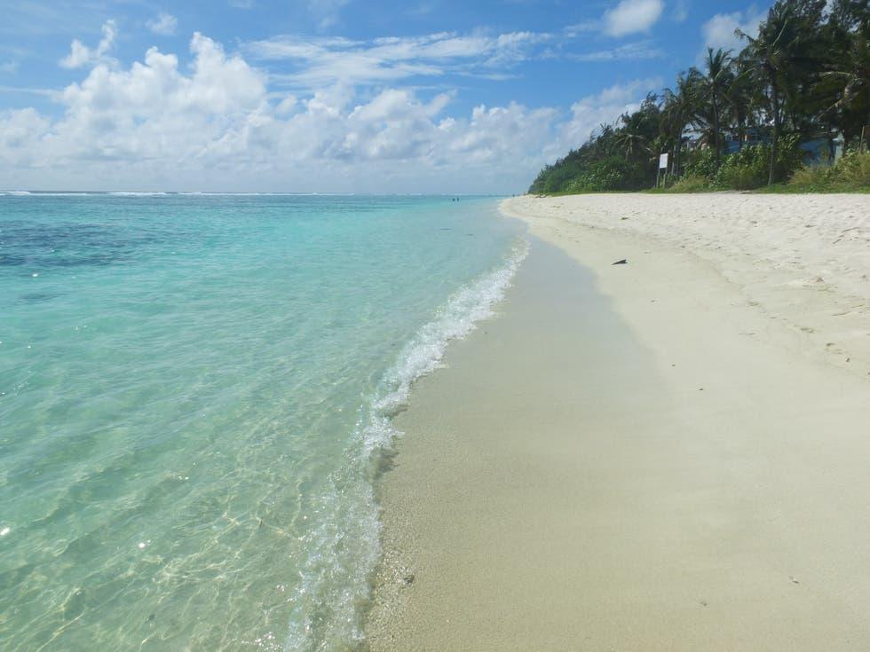 Playas de Huraa