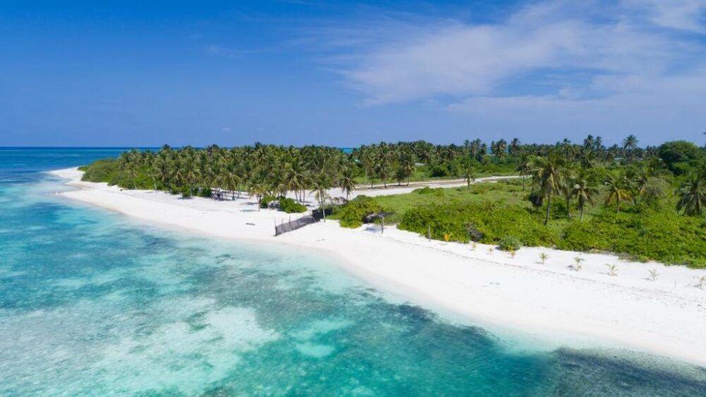 Kaashidhoo, Maldivas