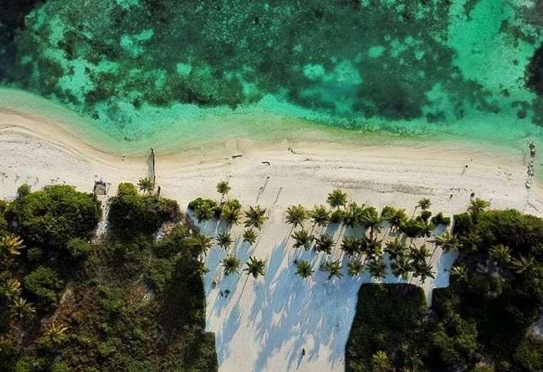 Dónde está Kaashidhoo, Maldivas