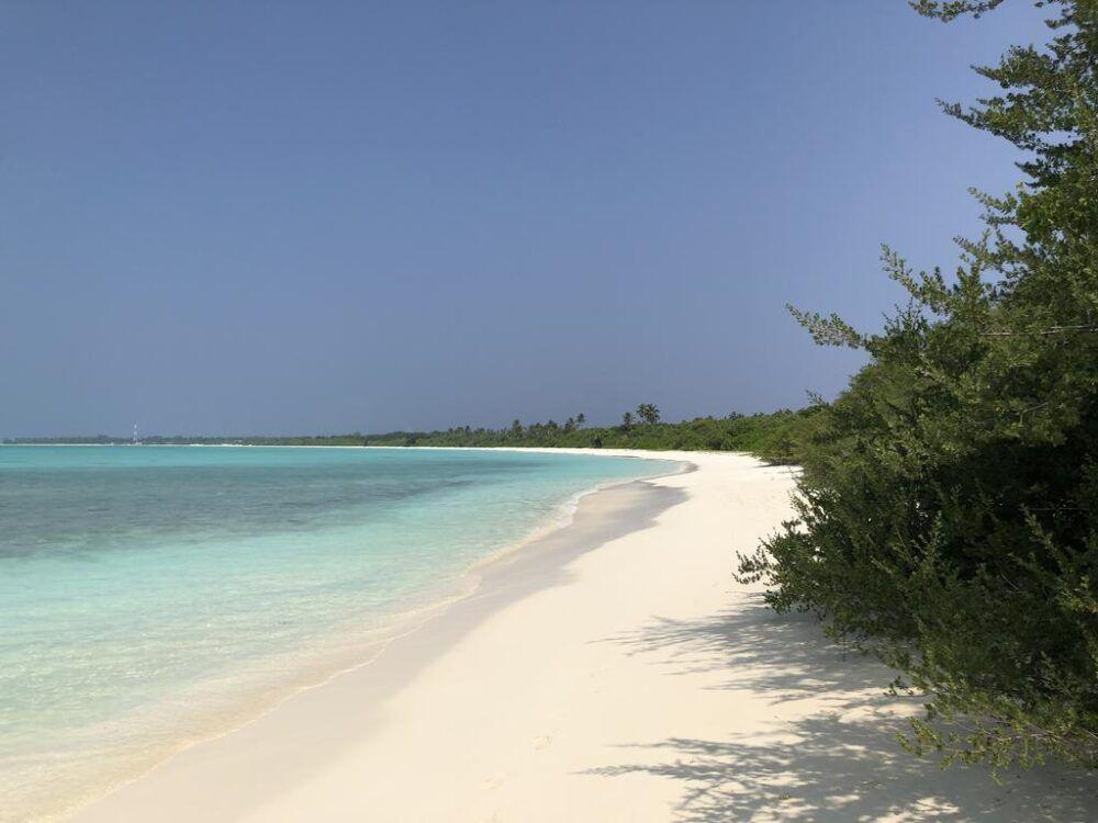 Tropical Sands Kelaa