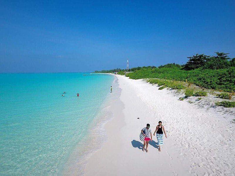 Que hacer en Kelaa, Maldivas