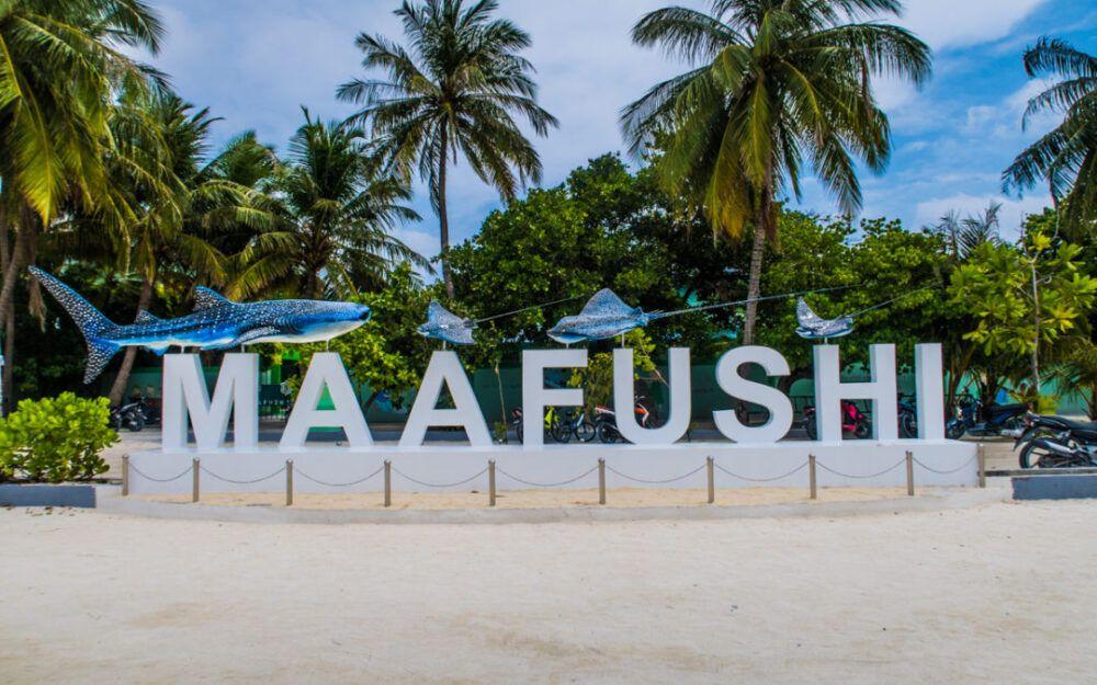 Qué ver y visitar en Maafushi