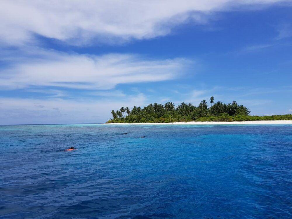 Maamendhoo, Maldivas