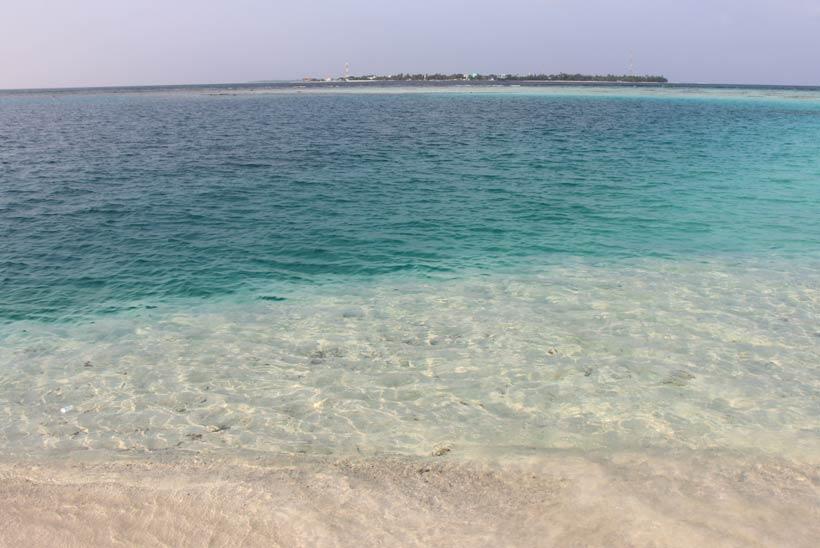 Playas de Mahibadhoo