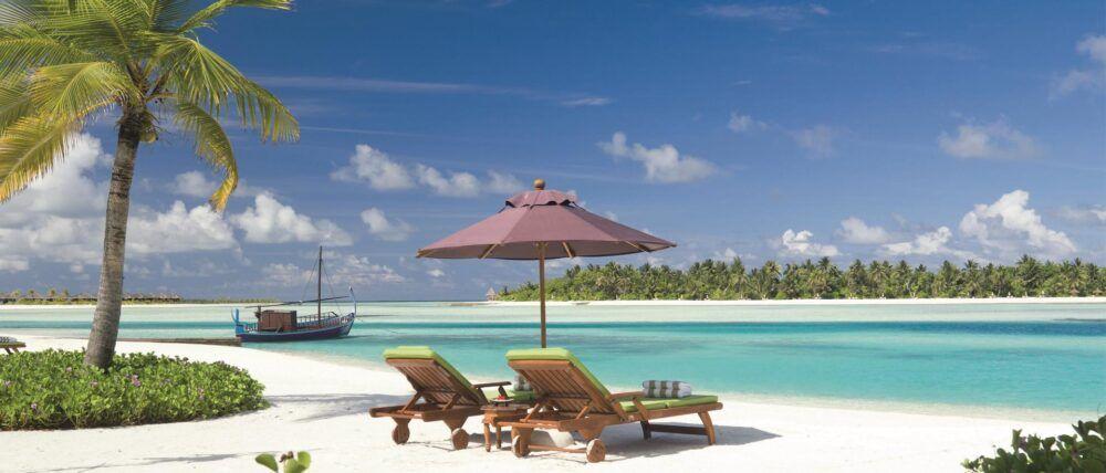 Maradhoo, Maldivas
