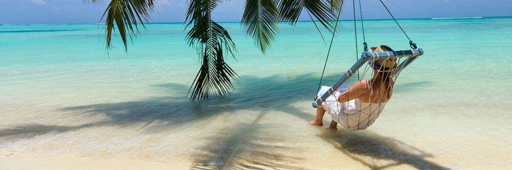 Cuando viajar a Maldivas