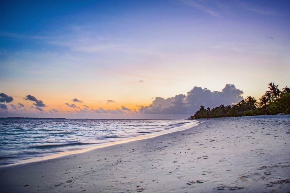 Playas de Naifaru