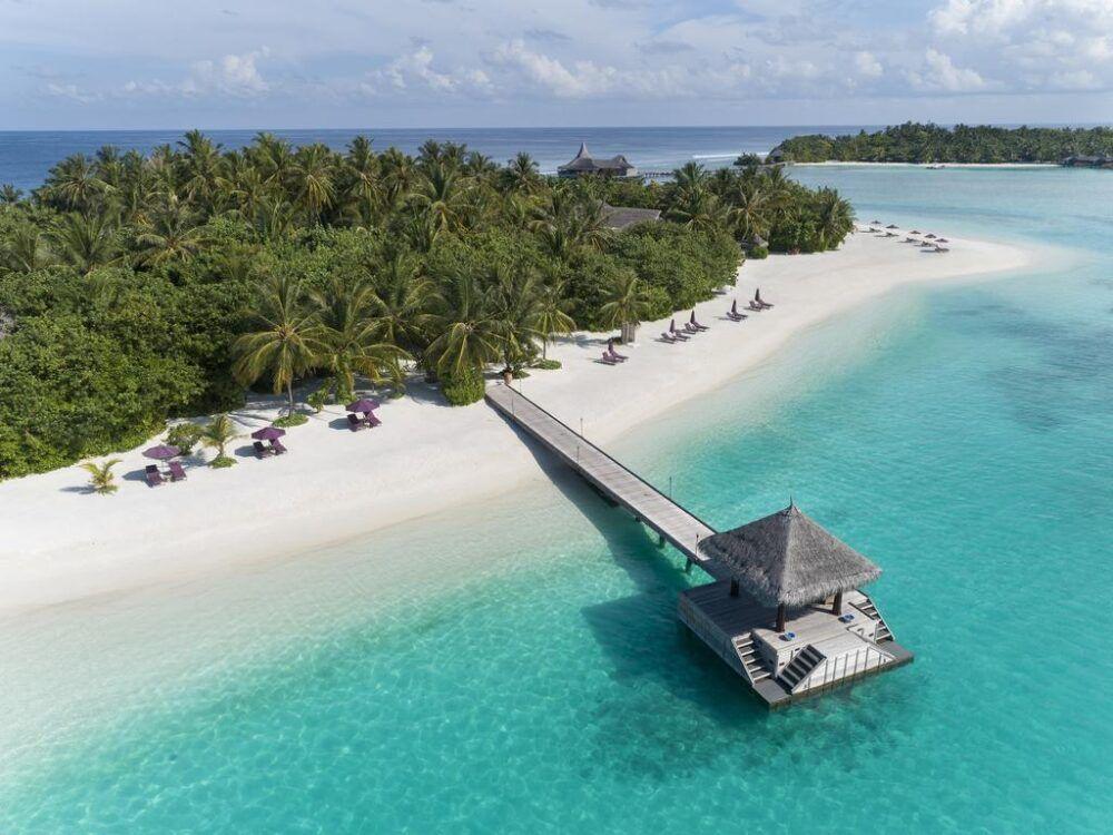 Naladhu, Maldivas