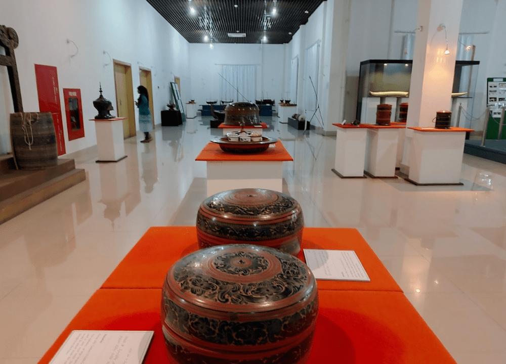 Cómo llegar a National Museum, Maldivas