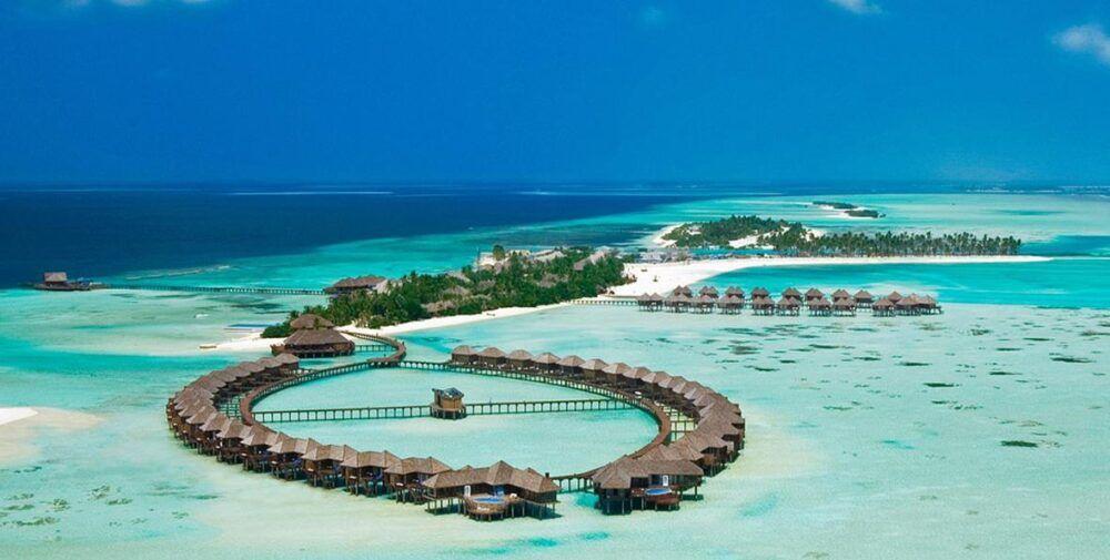 Olhuveli, Maldivas