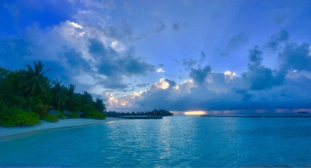 Mejores playas de Maldivas