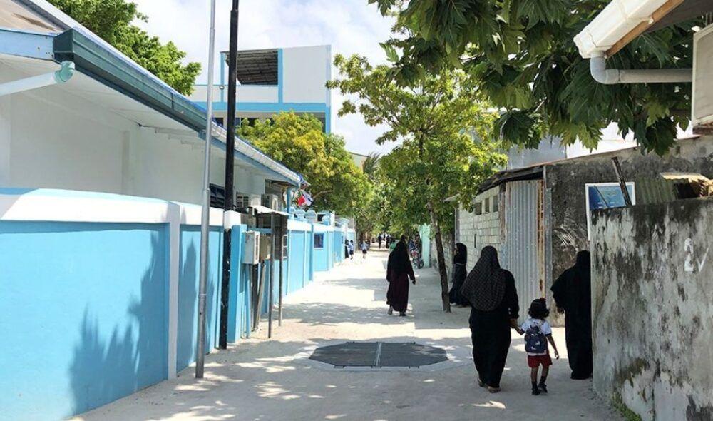 Consejos y precauciones en las playas de Maldivas