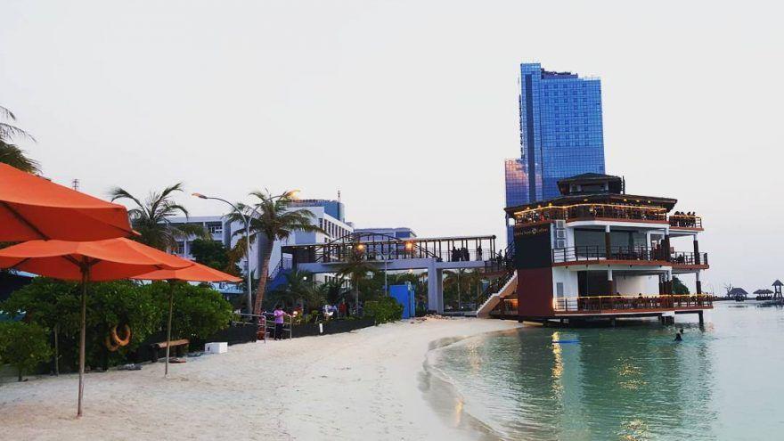Rasfannu, Maldivas