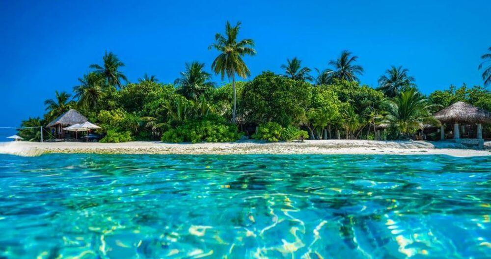 Rinbudhoo, Maldivas