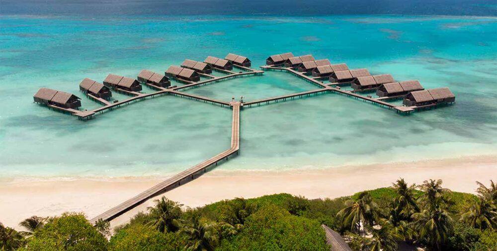 Shangri- La´s Villingili Resort and Spa Maldives