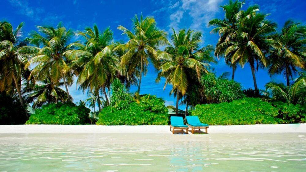 Qué hacer en Seenu, Maldivas
