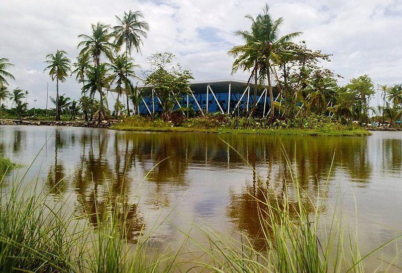 Turismo en Seenu