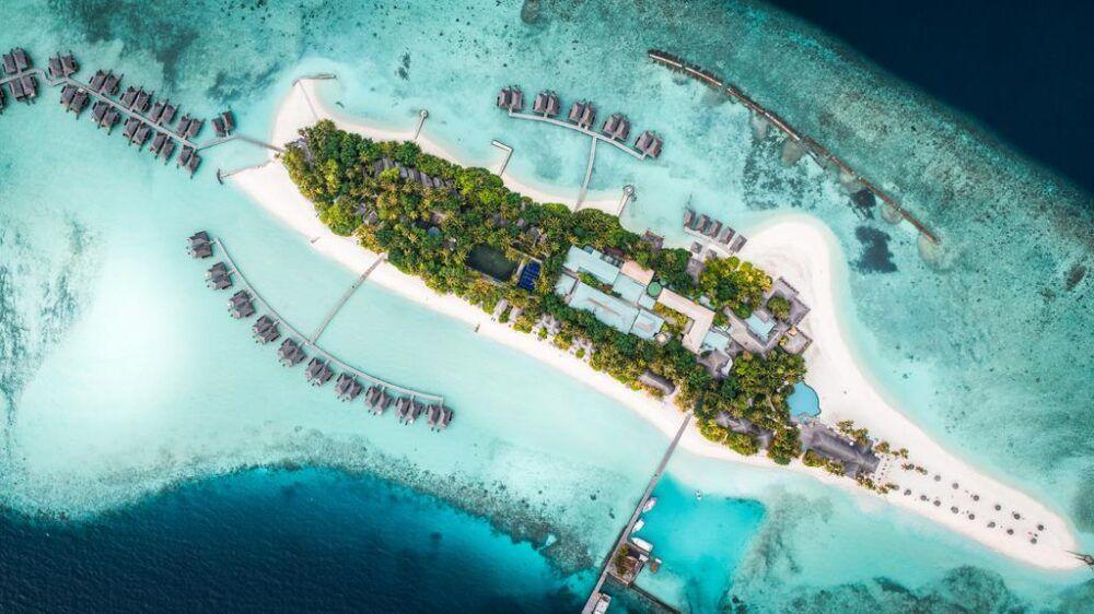 Veliganduhuraa, Maldivas