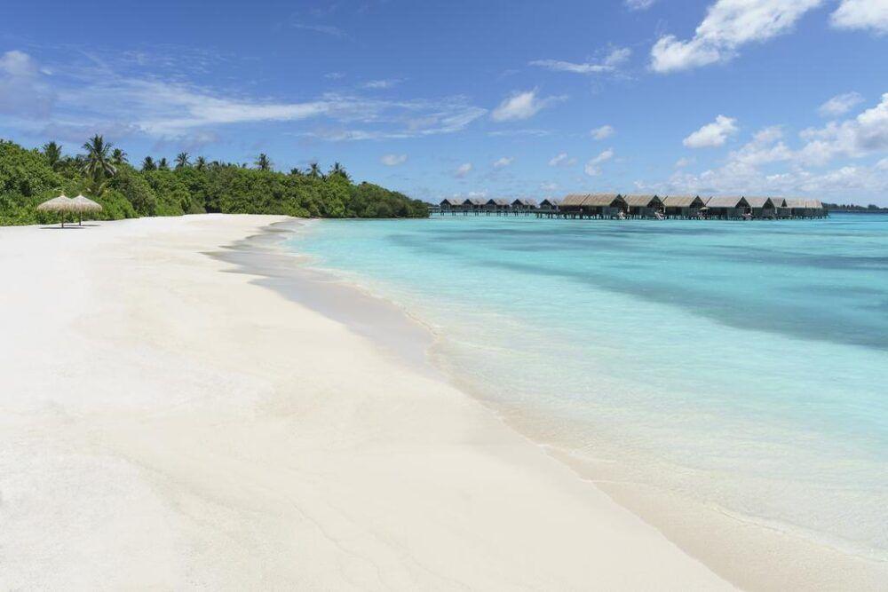Cómo llegar a Villingili, Maldivas